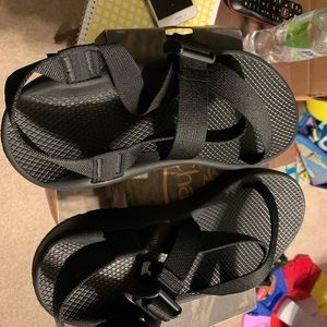 Chaco zcloud. Size 9.